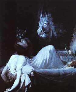 Le cauchemar