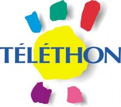 Les 24 heures de Marignane pour le téléthon...