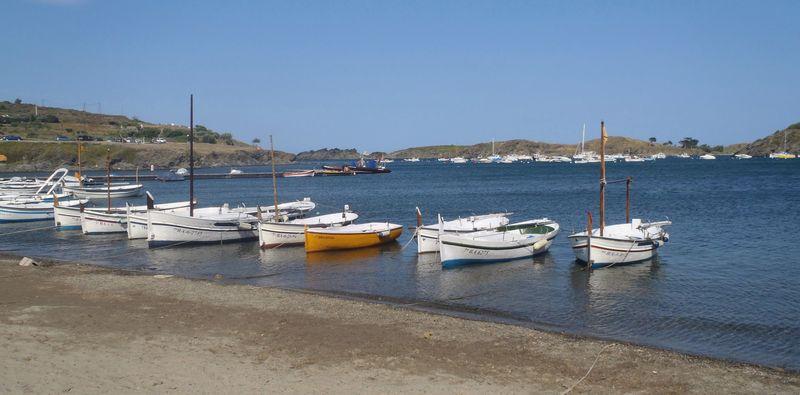Au pays de Dali...Entre Cap de Creus et Portligat