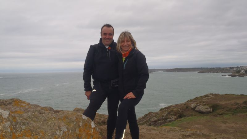 48 km en Bretagne