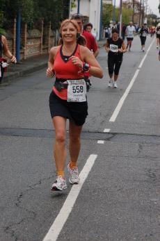 Chronique d'un marathon avorté...