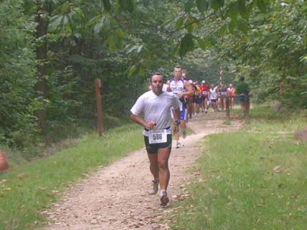 Semi-Marathon de la Saint Gilles