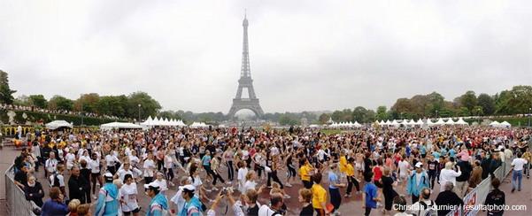 La Parisienne 2006