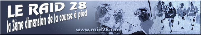 Ma mission secrète sur le raid 28