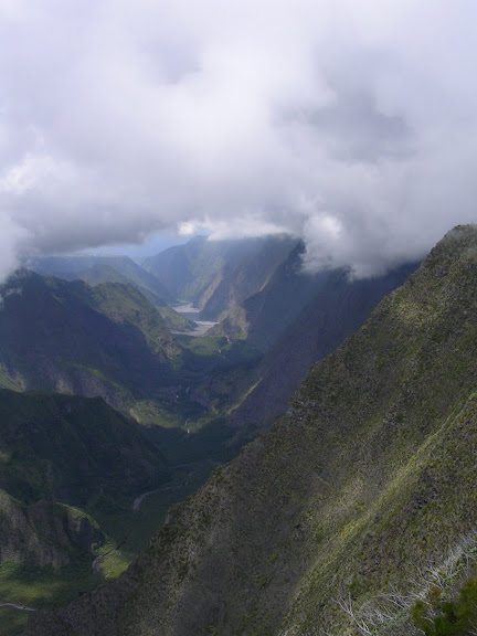 Grand Raid de la Réunion