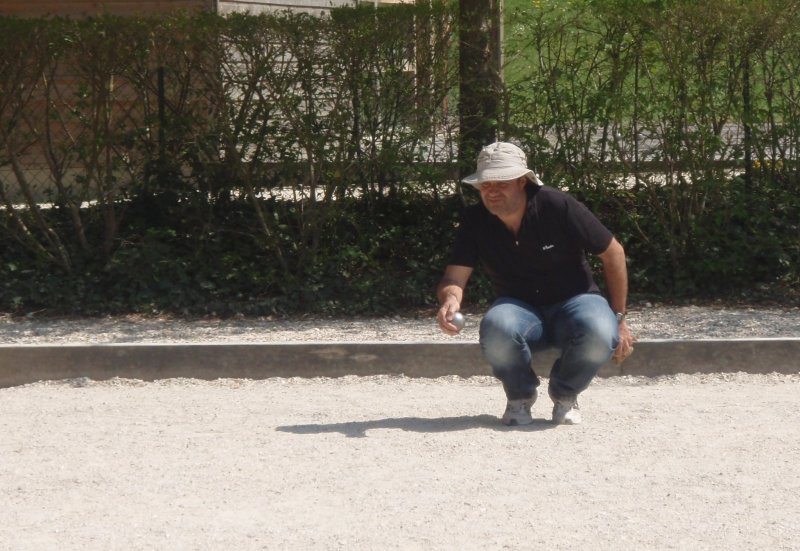 Qualification petanque triplette 2010 CD78 Fan2taz # Ophtalmologue Les Clayes Sous Bois