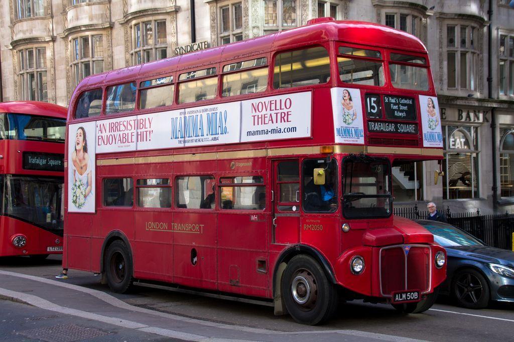 ANGLETERRE-Londres